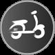 ScooterCenterNederlandLogo-1-grey